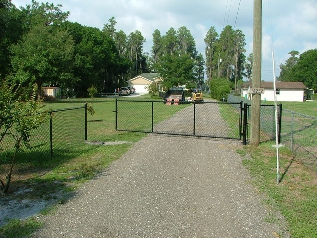 Tampa Chain Link Fences